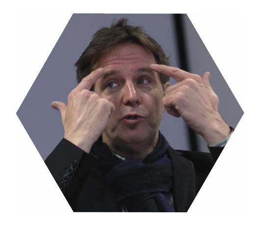 Thomas Wunderberg Gestik