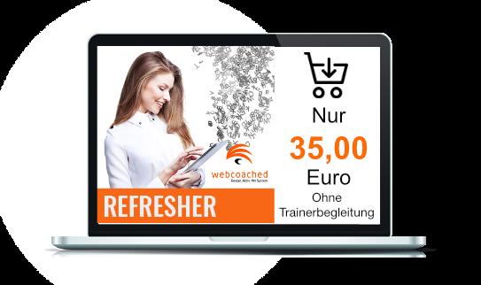 e3 trainings - Speed Reading Online Refresher