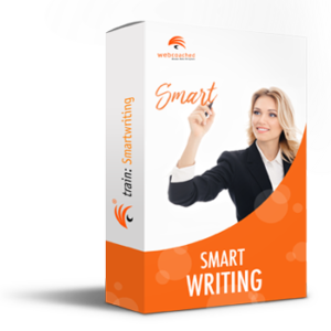 e3 trainings - Smart Writing