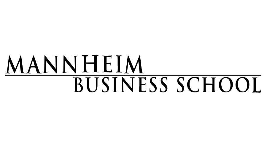 Logo Mannheim Business School