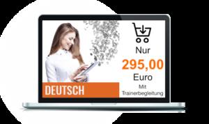 Speed Reading Online Deutsch