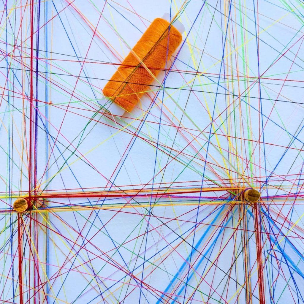 e³ trainings Philosophie: großes Netzwerk