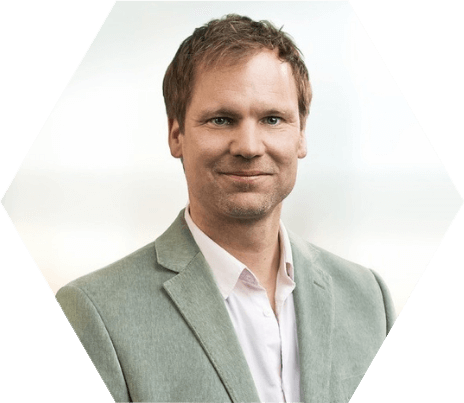 Portrait Holger Schmidt: Trainer für Improved Reading und Entwickler von Smart Writing Online