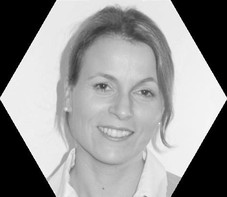 Portrait Nadine Stonn: Trainerin für Speed Reading Online