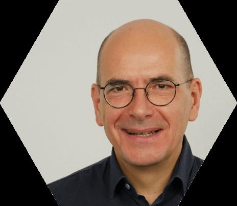 Portrait Ralf Lorini: Trainer der train-and-see-Methode