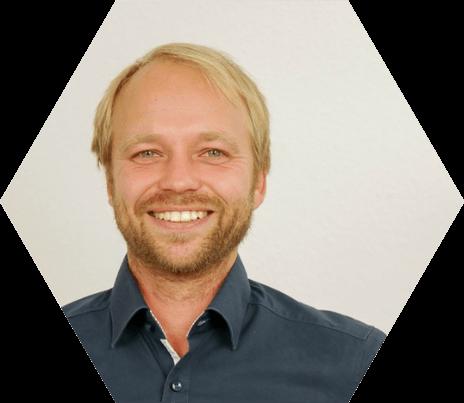 Portrait Stephan Zimmermann: Trainer für Improved Reading, Speed Reading Online und Deep Reading digital, auch in Englisch