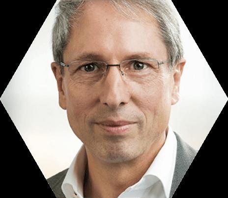 Portrait Wolfgang Schmitz: Trainer für Improved Reading und Deep Reading digital, auch in Englisch